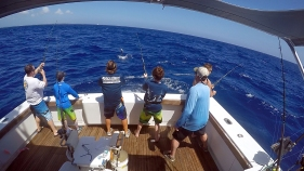TD triple sails 1 jumping